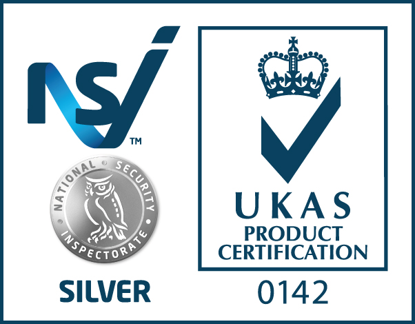 NSI Silver Logo